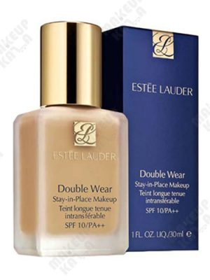 Estee Lauder Double Wear Stay In Place Makeup 2