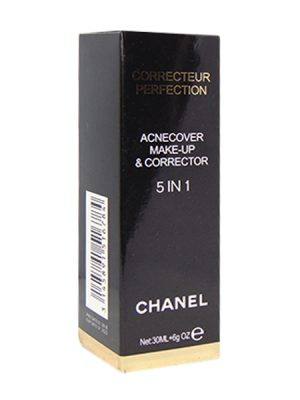 Chanel 5 In 1 Correcteur Perfection Acnecover Make Up Corrector