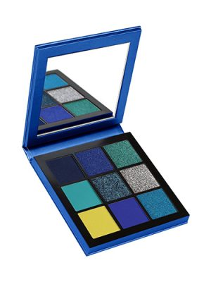Huda Beauty Sapphire Obsessions Palette 2