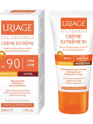 Uriage Cream Extreme SPF90 2