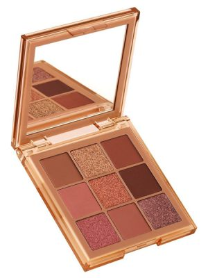 Huda Beauty Nude Medium Palette 2