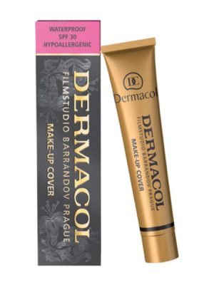 dermacol makeup cover 1