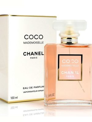 chanel coco mademoiselle 2